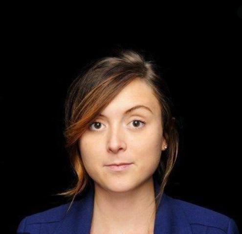 Kasia Borowska